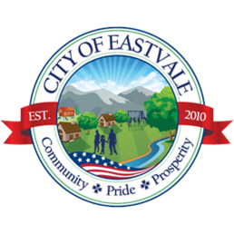 RCTC City of Eastvale Seal