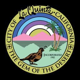RCTC City of La Quinta Seal