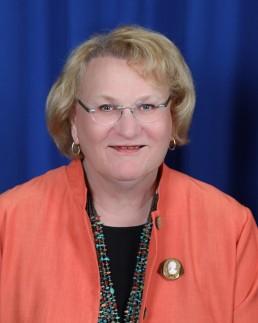 RCTC Commissioner Lisa Middleton