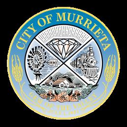 RCTC City of Murrieta Seal