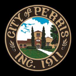 RCTC City of Perris Seal