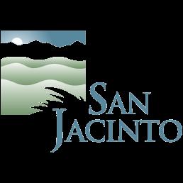 RCTC City of San Jacinto Seal
