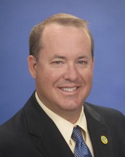 RCTC Commissioner Scott Matas