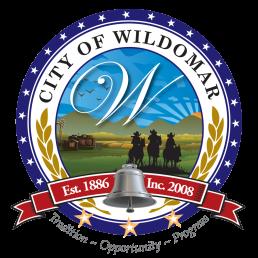 RCTC City of Wildomar Seal
