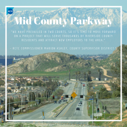 RCTC The Point Article Mid-County Parkway Image