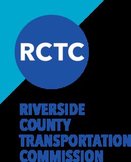 RCTC Logo Vertical Version Blue