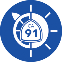 RCTC State Route 91 Advisory Committee Icon