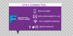 project stay connected information